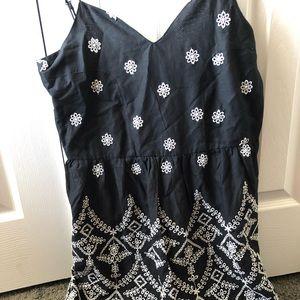 NWT Buffalo by David button dress